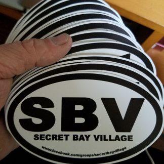 SBV Magnet